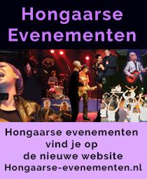 Hongaarse evenementen in Nederland